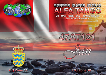 High Quality Qsl Design